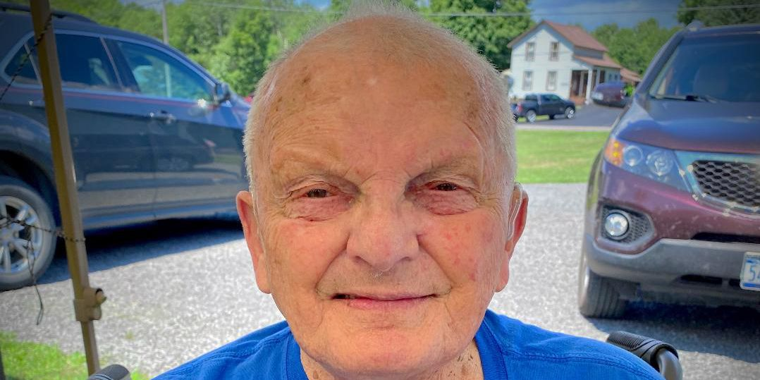 Lavern I. Maltby, 95, of Watertown and formerly of LaFargeville