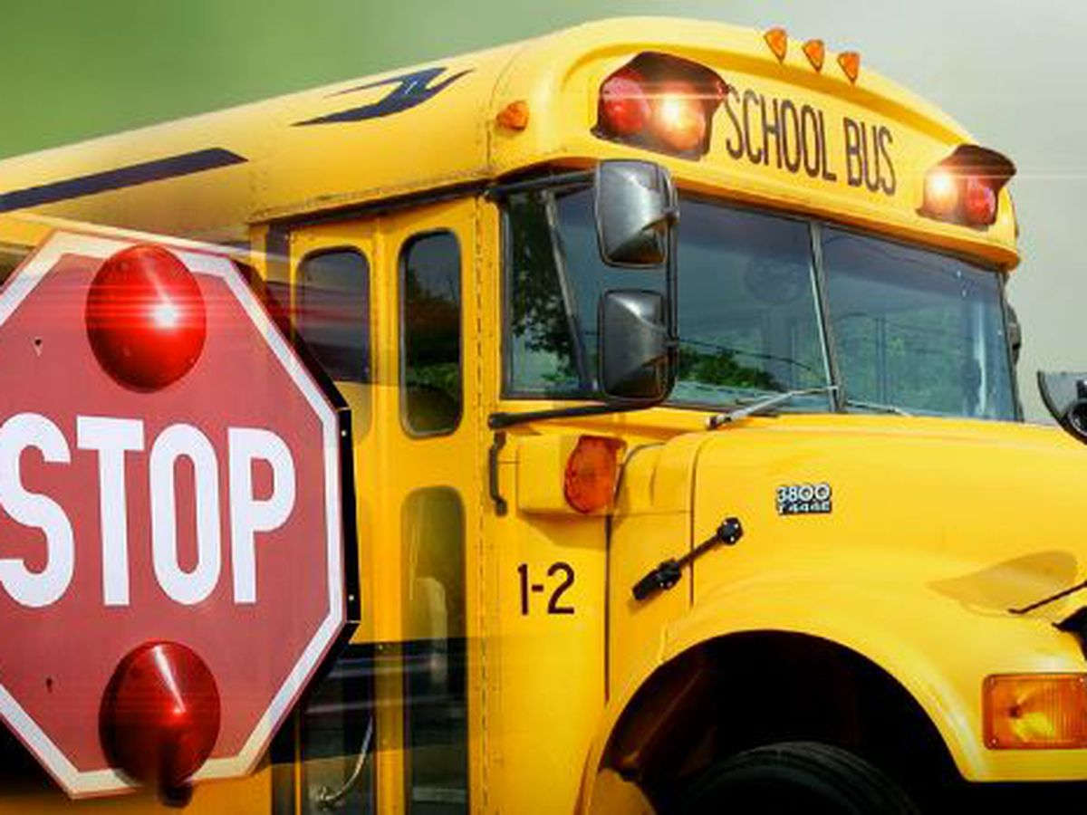 Massena considers policy change on who can ride school buses