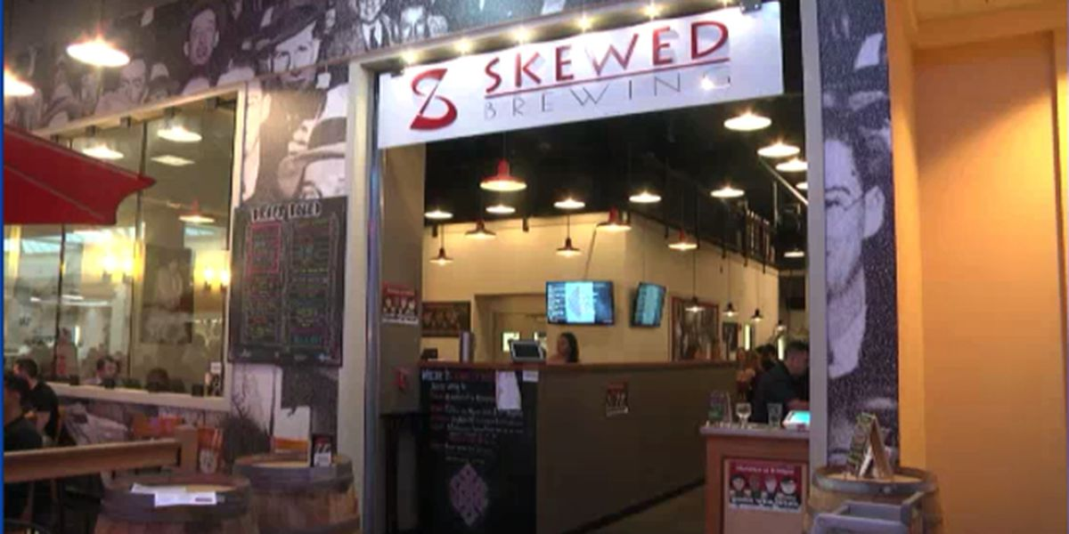 Watertown's Skewed Brewing owner blames closure on COVID-related government rules