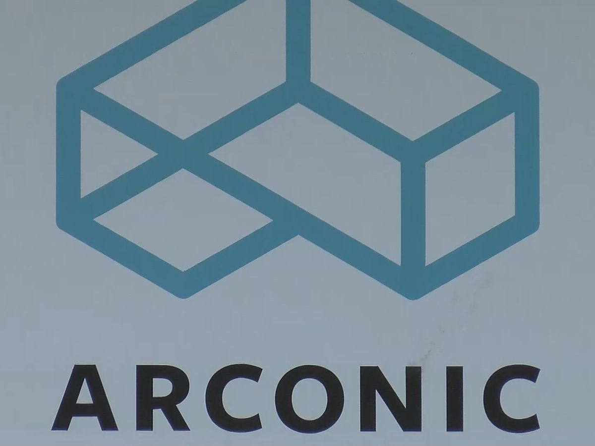 Arconic to temporarily idle Massena operation