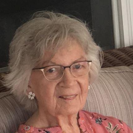 Anna C. (Roy) Jenks, 88, formerly of Lisbon
