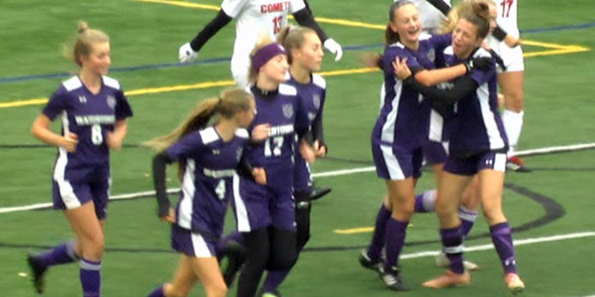 Highlights & scores: Watertown boys & girls, BH boys win soccer titles