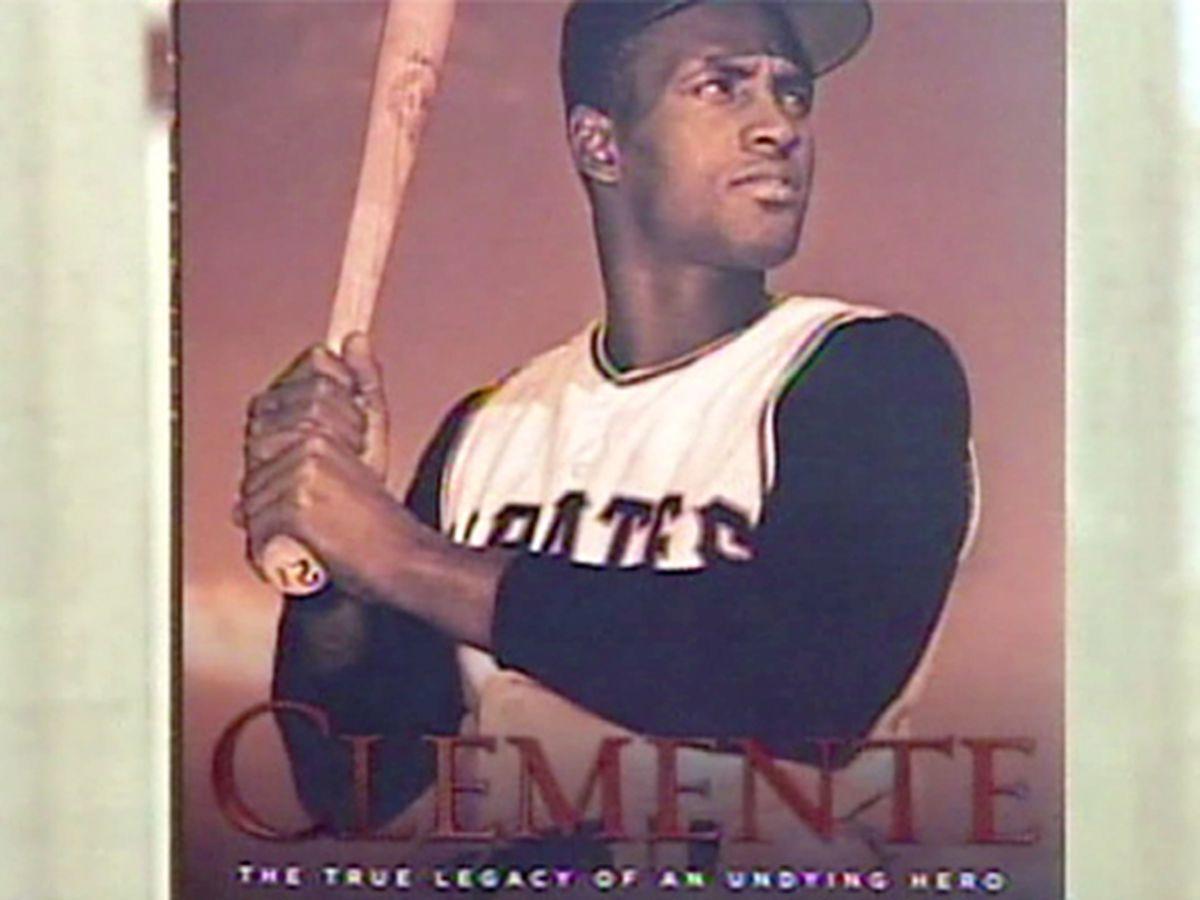 Mel's Sports History: Roberto Clemente