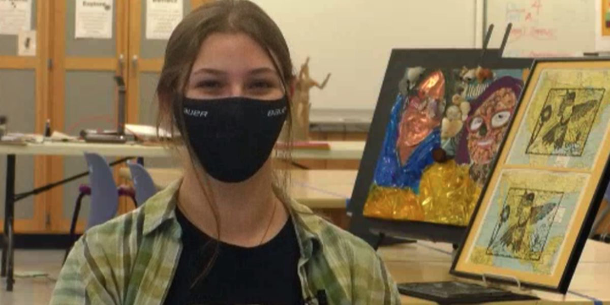 Arts All-Star: Kiera Duprey