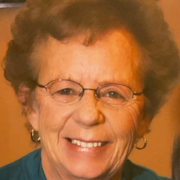 "Dorothy ""Jane"" Daily, 78, of Alexandria Bay"