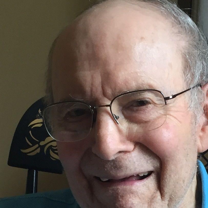 David W. Heidenreich, 87, of Colton