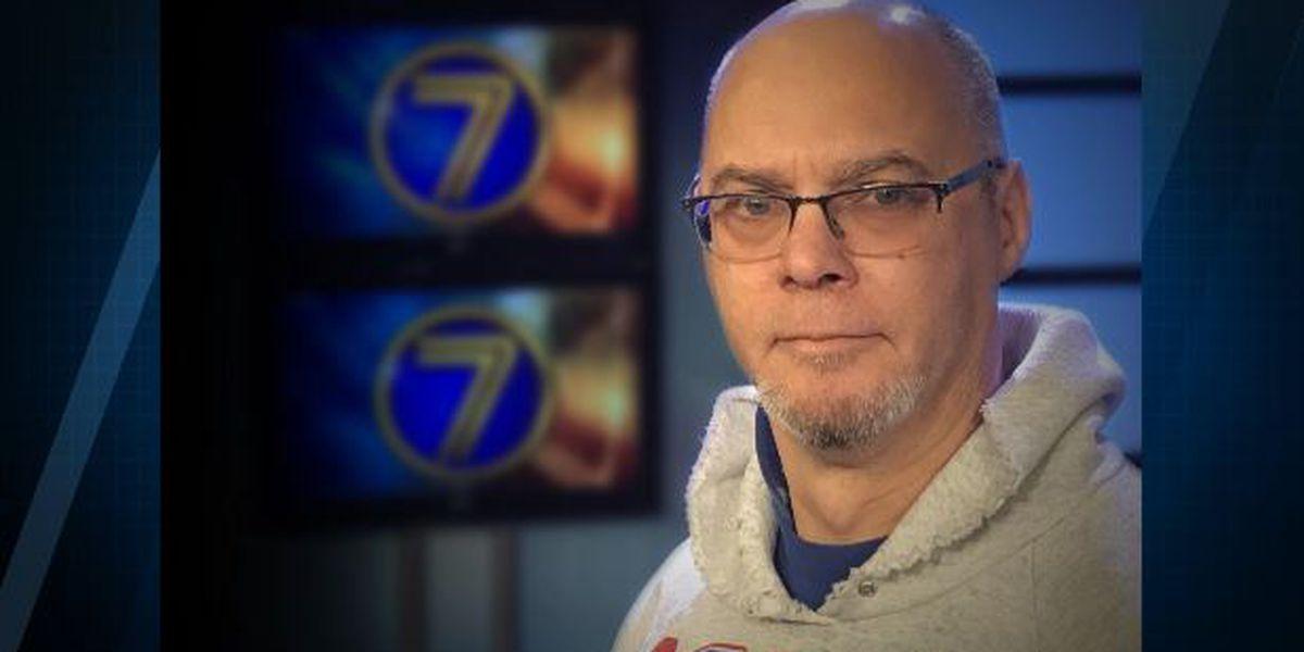 Member of 7 News family passes away