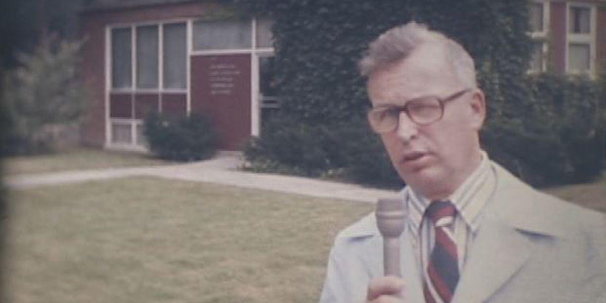 Remembering WWNY newsman Don Hopkins