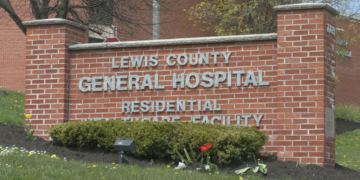 The staggering cost of testing Lewis County nursing home workers