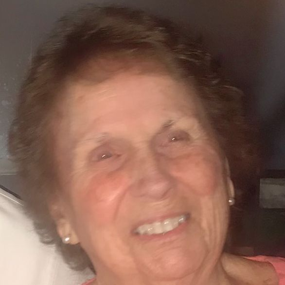 Velma M. Herron, 89, of Heuvelton