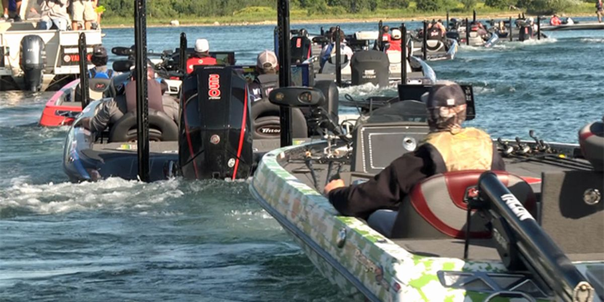 Massena ready to capitalize on fame of St. Lawrence River fishery