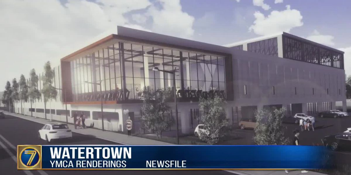 Senator pushes defense secretary for $9M for Watertown YMCA project