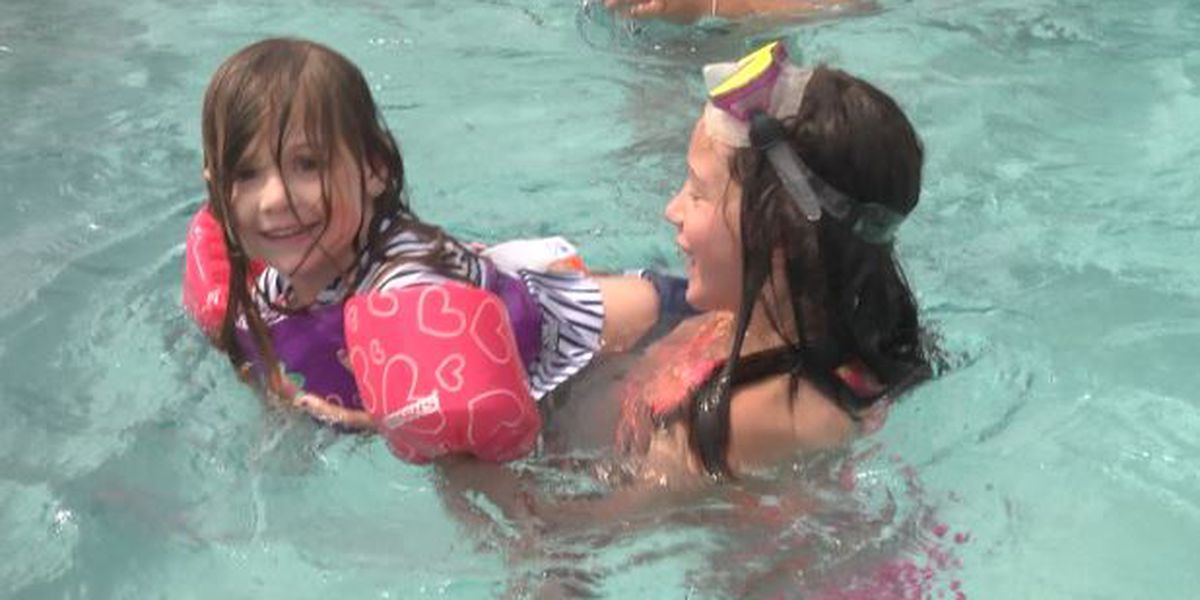 Watertown's pools welcomed nearly 17,000 swimmers this summer