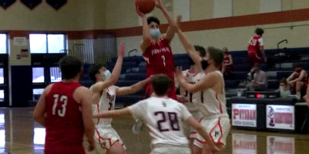 Highlights & scores: busy night on the hardwood