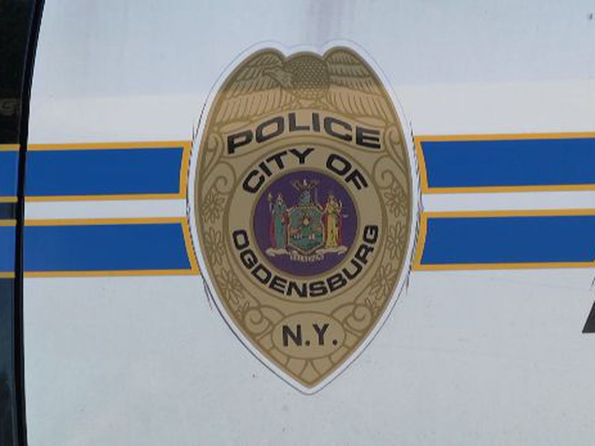 Ogdensburg floats idea of replacing city police with county sheriff's deputies