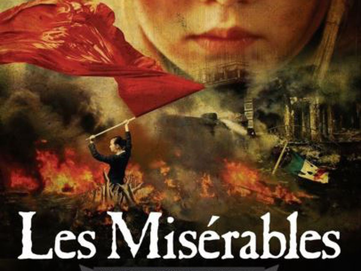 Les Miserables - Selected Songs in Concert