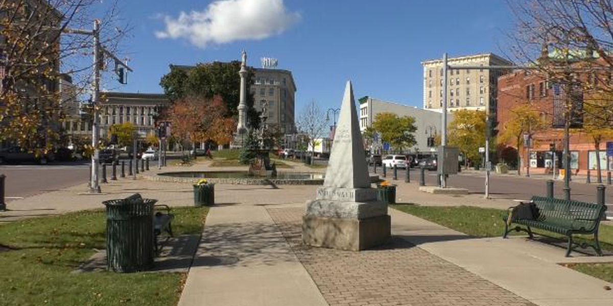Downtown Watertown 3 years after getting $10M for improvements