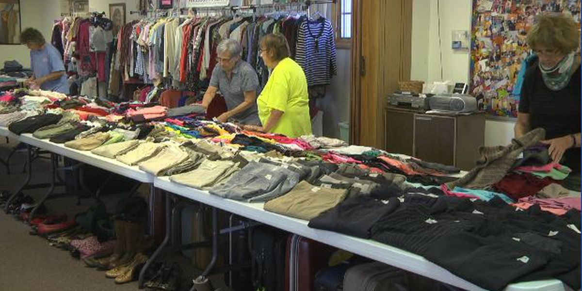 Back-to-school clothing giveaway coming up in Lowville