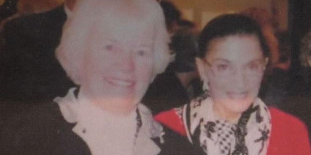 Watertown woman remembers meeting Ruth Bader Ginsburg