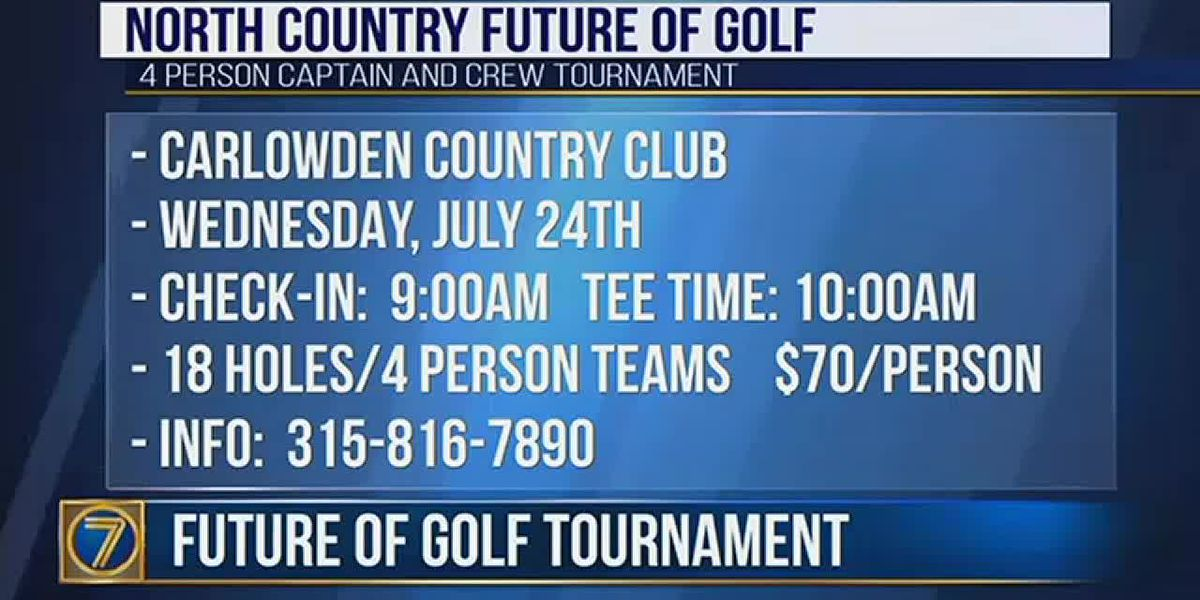 North Country Future of Golf Tournament