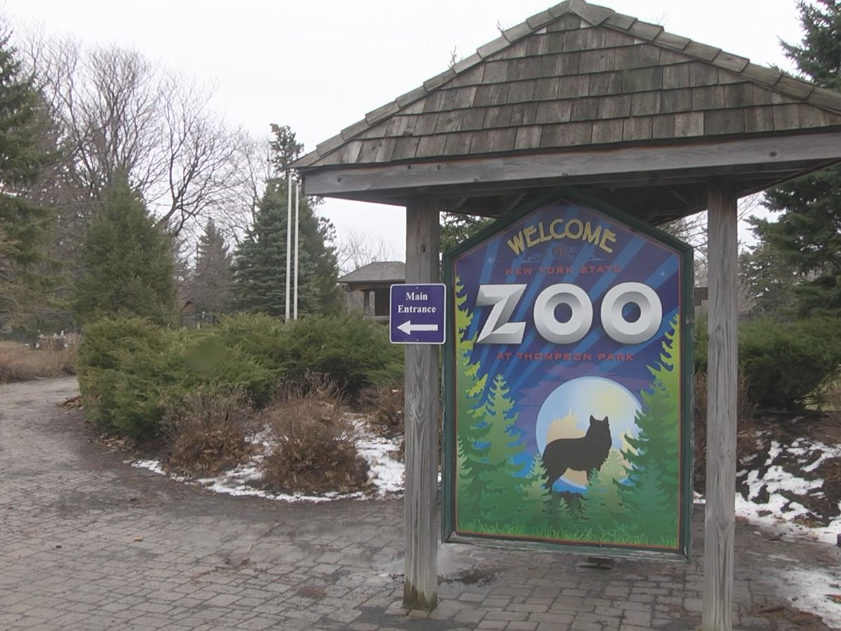 City council to vote on funds for Thompson Park Zoo