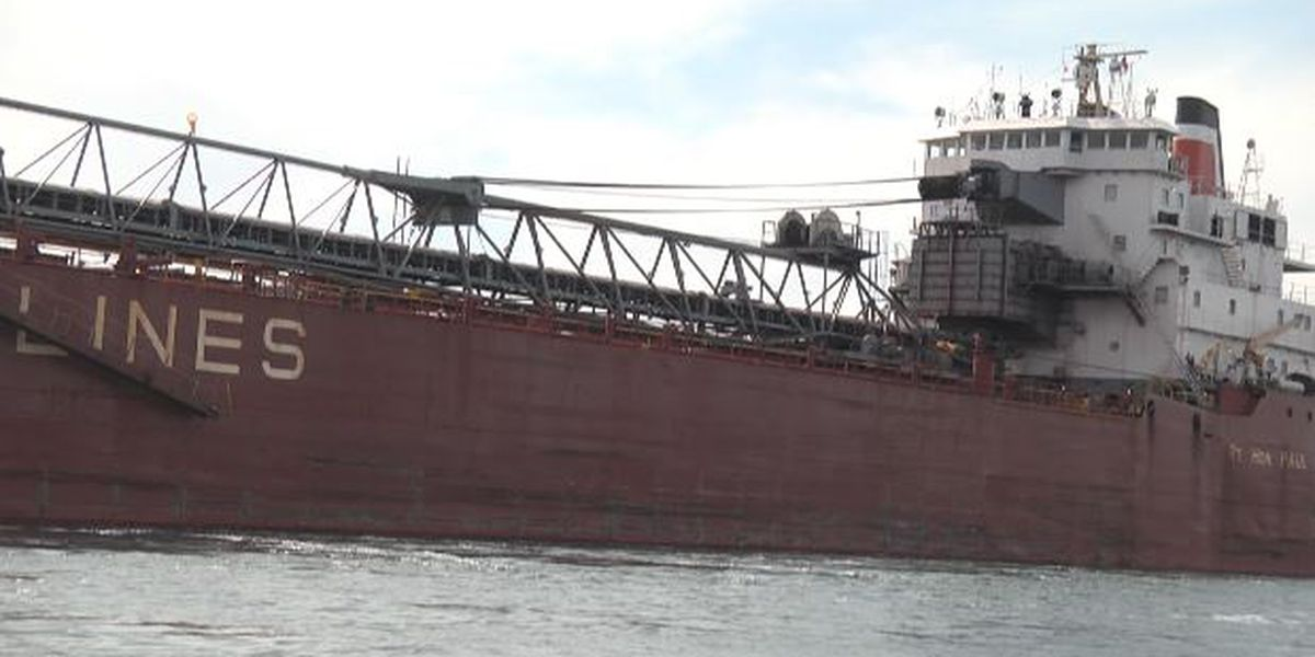 Save the River wants shipping companies to share high water burden