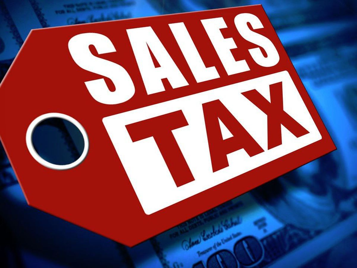 Sales tax collections show economy is gaining steam, state comptroller says
