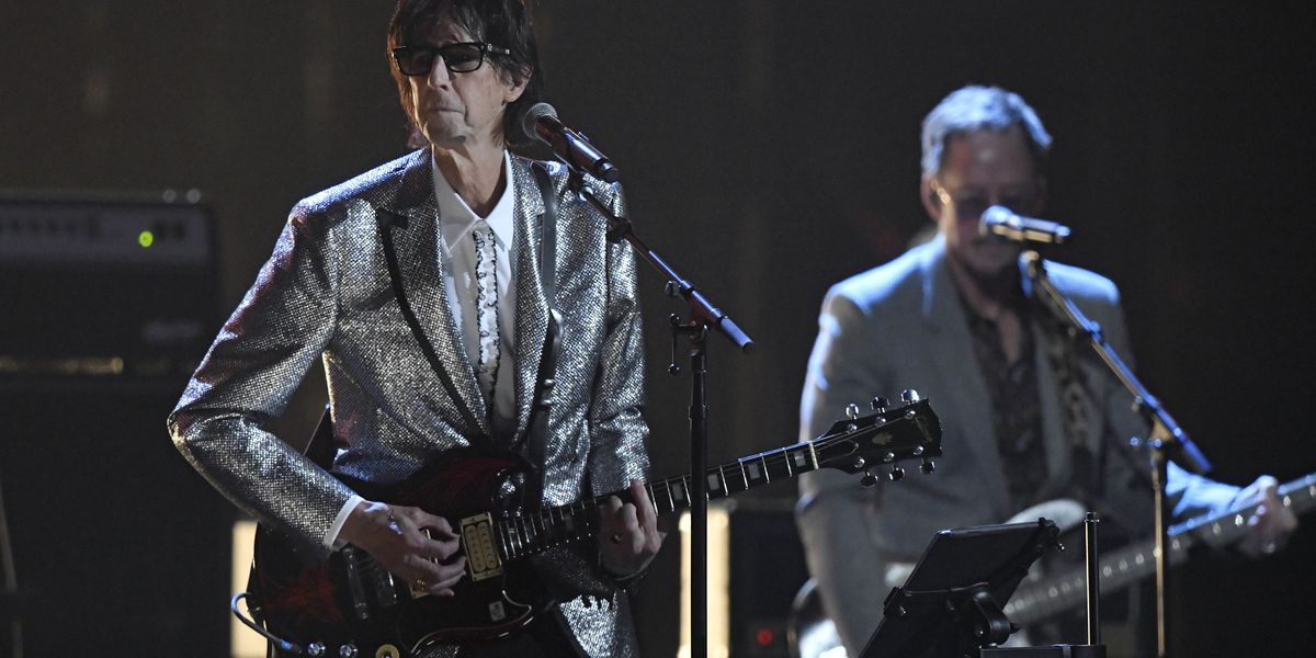 The Cars frontman, Rock & Roll Hall of Fame Inductee Ric Ocasek dead at 75