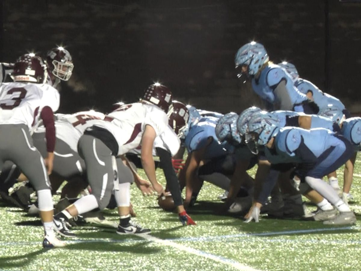 Friday Sports: north country gridiron action, some teams wrap up their season