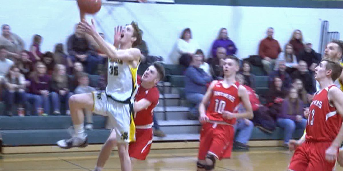 Highlights & scores: at the pool & on the hardwood