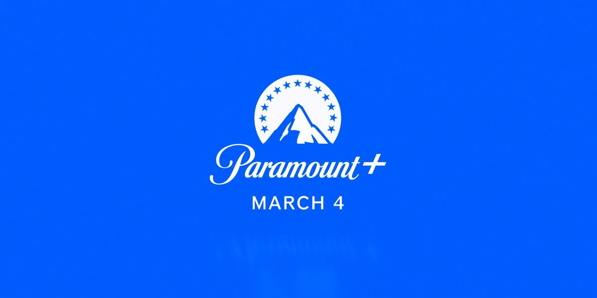 CBS All Access is Now Paramount Plus