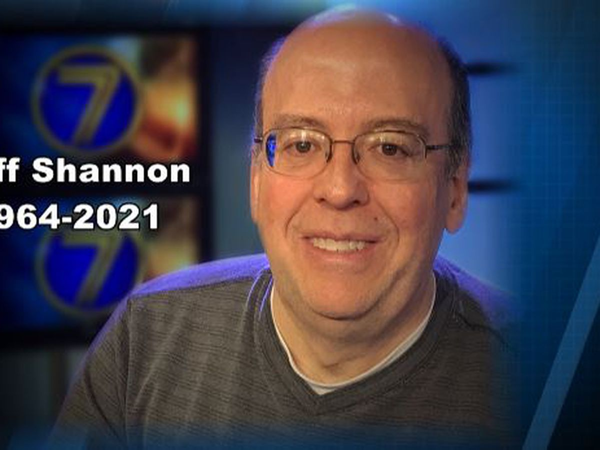 Funeral service held for longtime WWNY friend and colleague friend Jeff Shannon