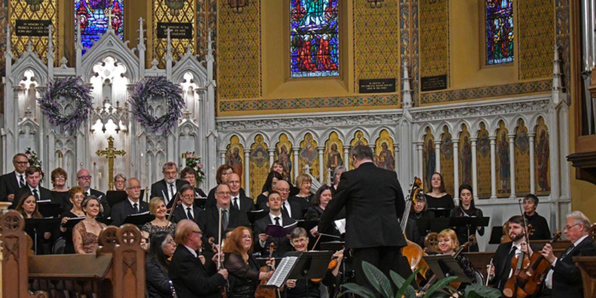 Handel's Messiah Trinity Concert Series