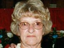Patricia E. Gagnon, 85, of Carthage