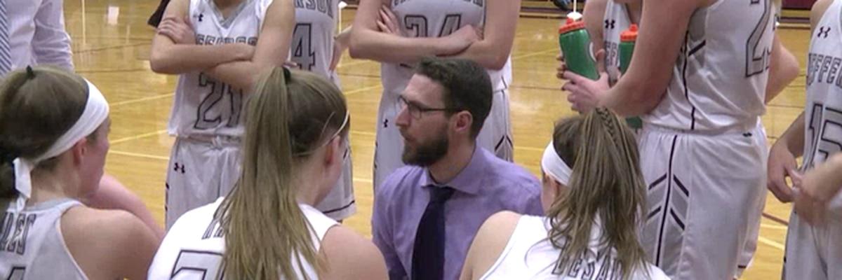 Woodward leaves Lady Cannoneers basketball program