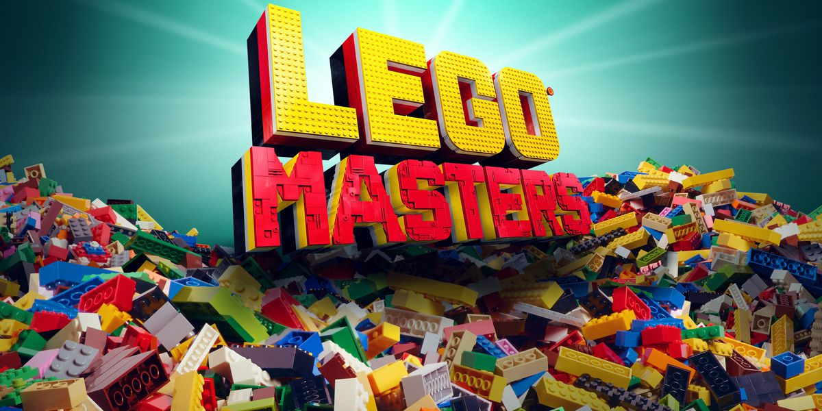 Lego Masters Comes to Fox