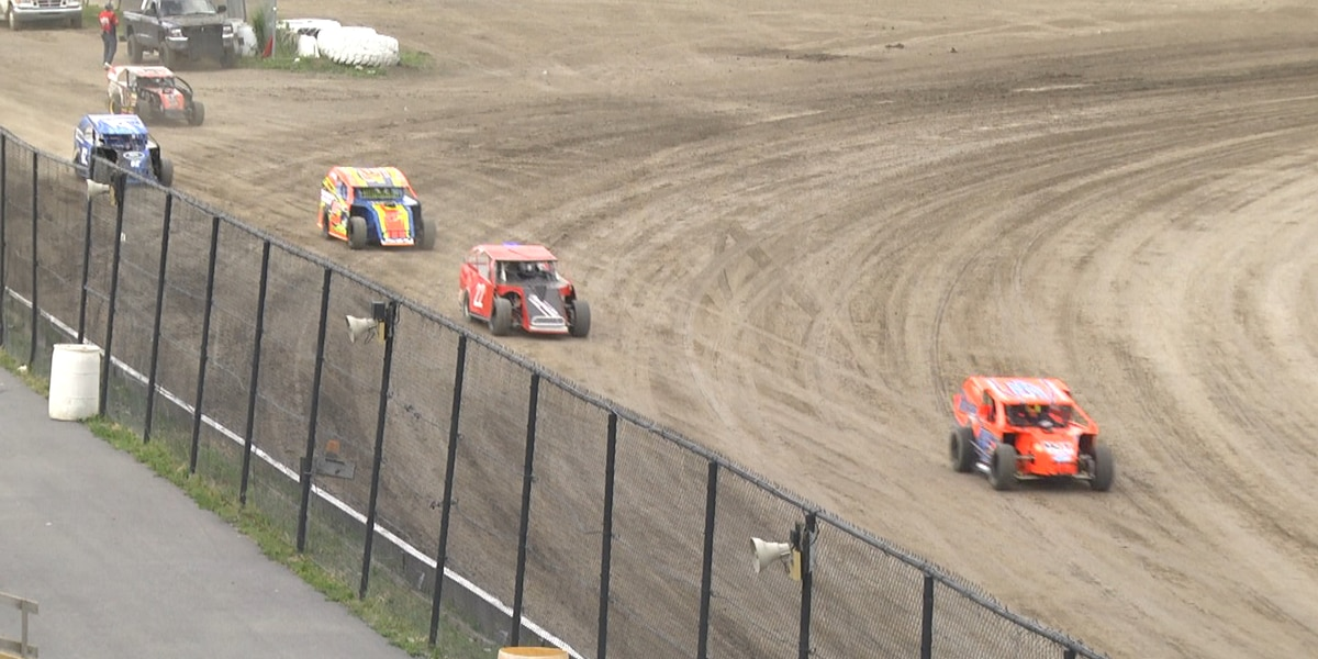 Saturday Sports: Week 2 of racing at Can-Am Speedway