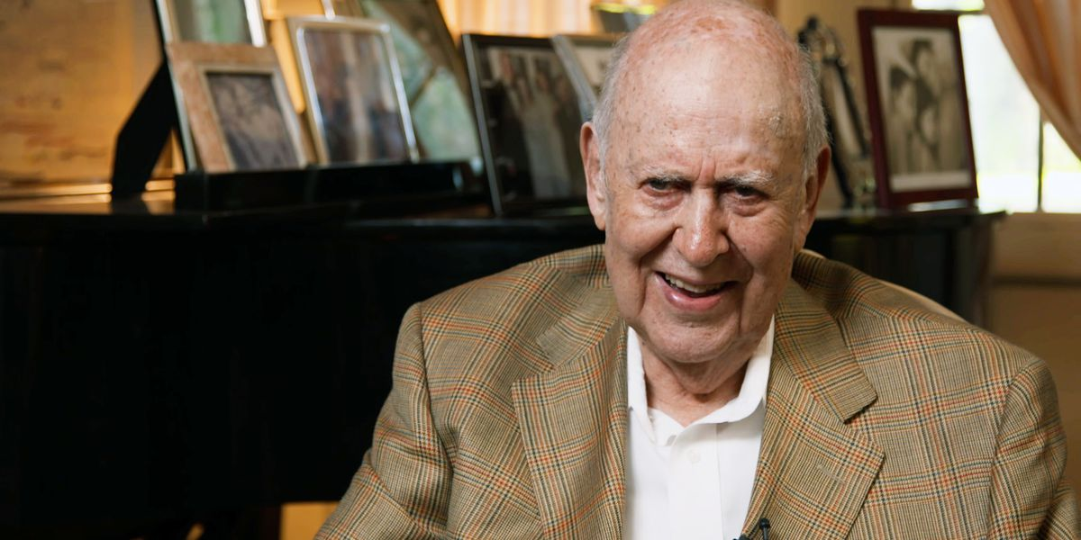 Comedy Legend Carl Reiner Has Died at 98