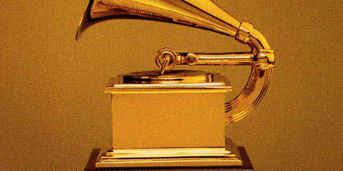 Grammy Award Nominations Announced