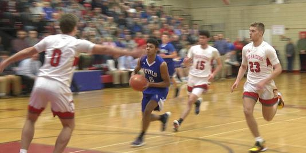Saturday Sports: Frontier League-N.A.C. basketball match-ups across the north country