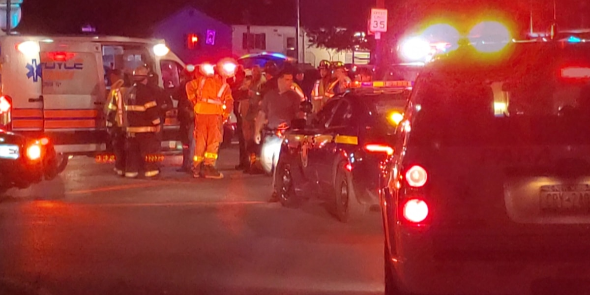 Police identify victim and driver in Brownville accident