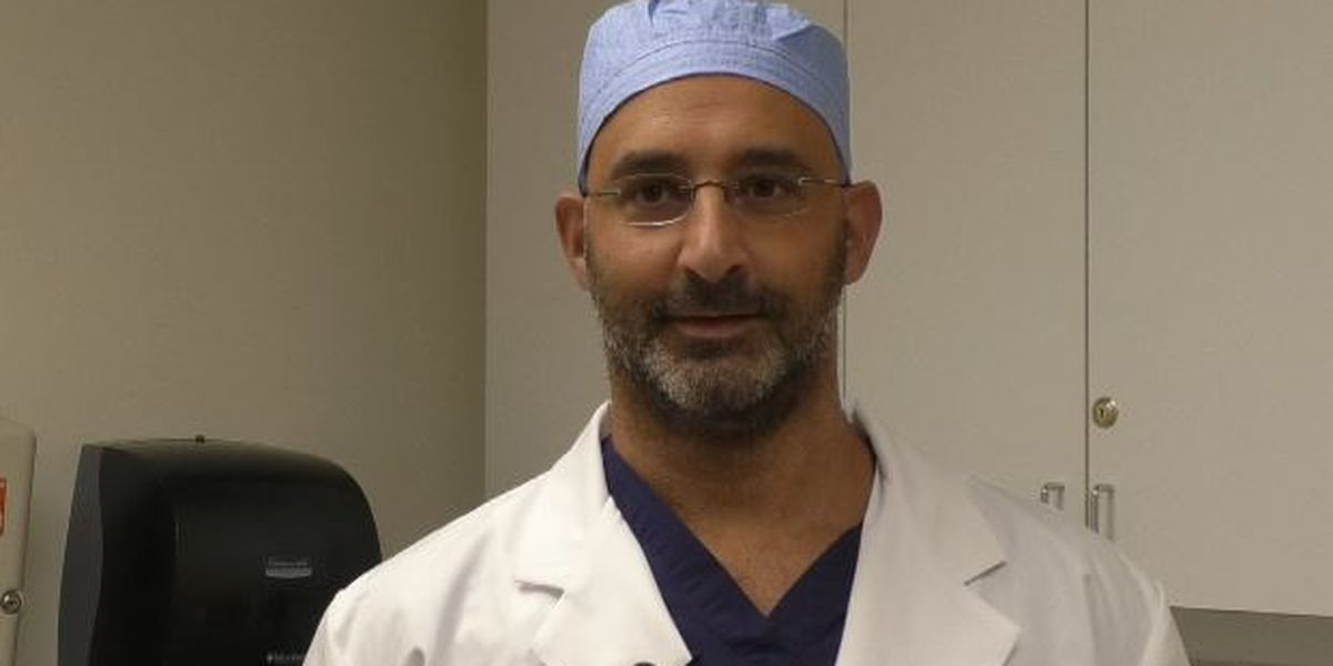 Doctor now offering neurosurgical services at Lewis County General Hospital