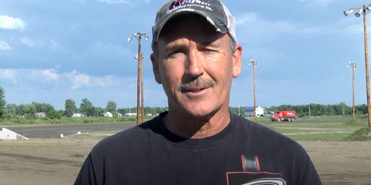 Driver spotlight: Tim Fuller