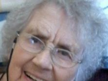 Freda J. Spadaccini, 88, formerly of DeKalb Junction