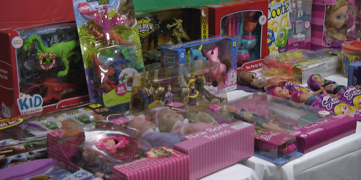 Watertown churches get in the spirit of giving