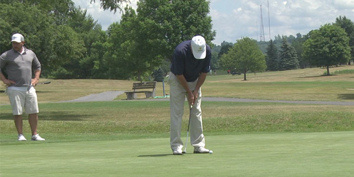 Golf tournament update: recapping seven 2nd-round matches