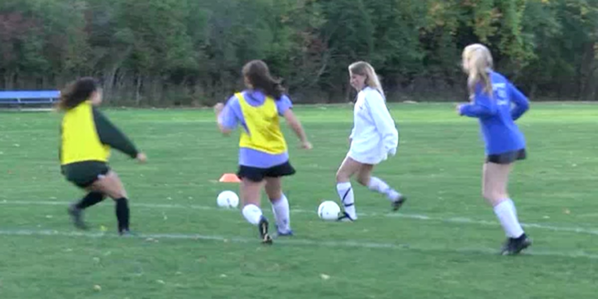 Highlights & scores: girls' soccer standouts find a way to play
