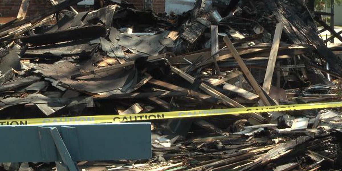 Owner works to recover from Anchor restaurant fire
