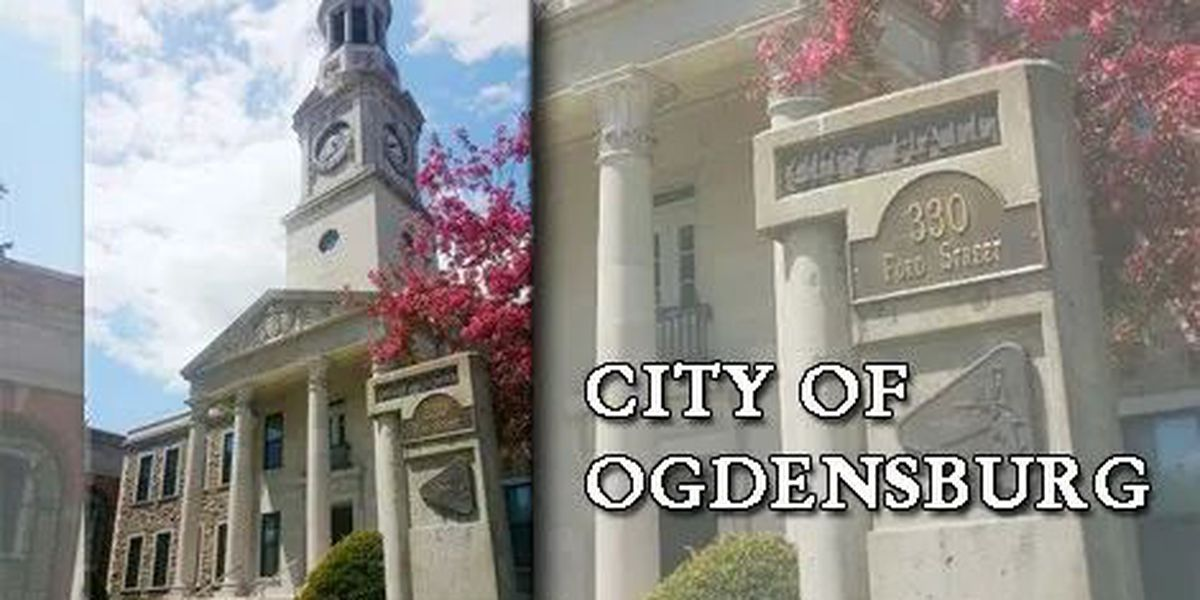 Ogdensburg City Council argues over phone calls to lawyer
