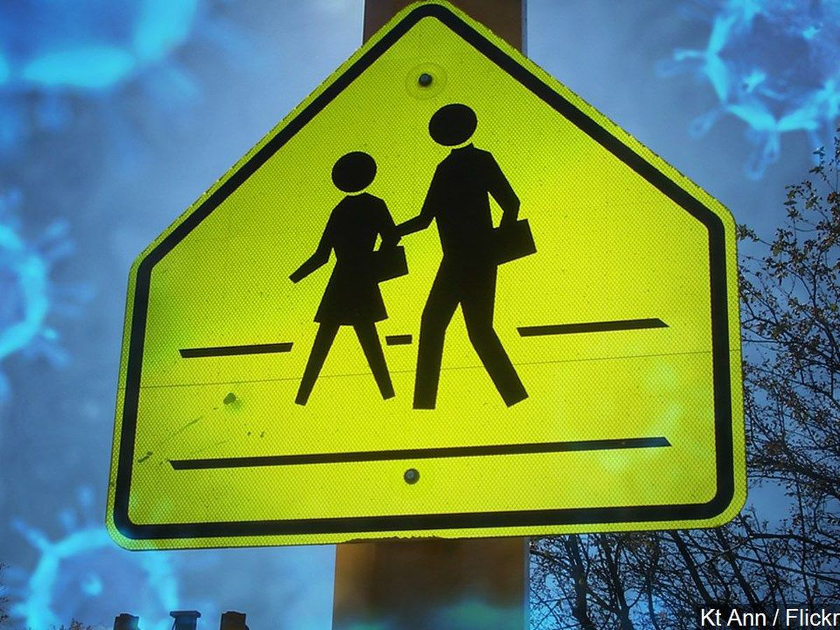 State guidance on reopening schools expected Monday